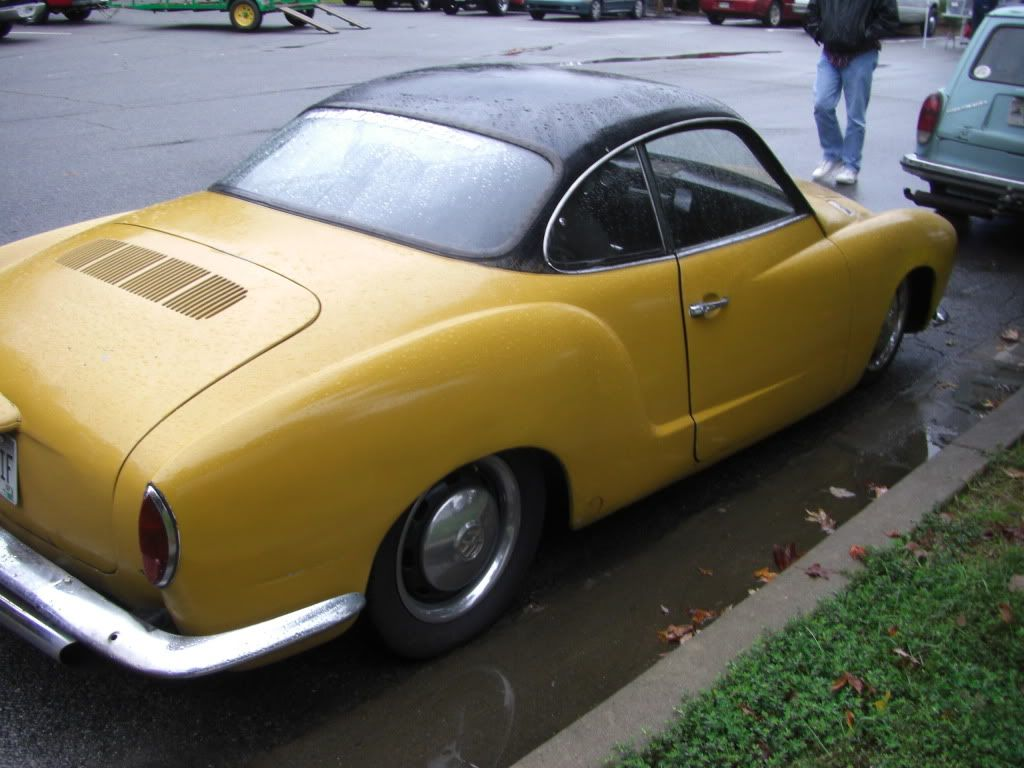 Sugar Hill VW and classic car show OCTOBER 17TH CIMG5515