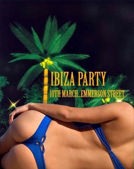 mmmm mulada........ IbizaPartyInvite