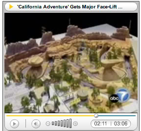 [Disney California Adventure] Placemaking et futur du Parc - Page 3 Cars1