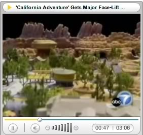 [Disney California Adventure] Placemaking et futur du Parc - Page 3 Cars2