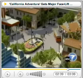 [Disney California Adventure] Placemaking et futur du Parc - Page 3 Entry1