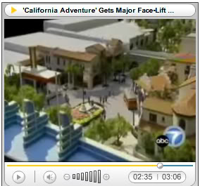 [Disney California Adventure] Placemaking et futur du Parc - Page 3 Entry2