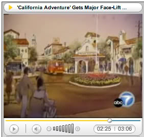 [Disney California Adventure] Placemaking et futur du Parc - Page 3 Entry3