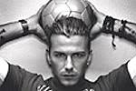ديفيد بيكهام Beckham
