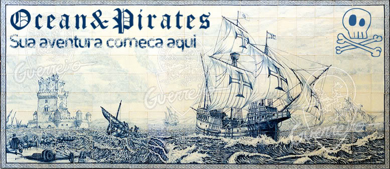 Ocean&Pirates