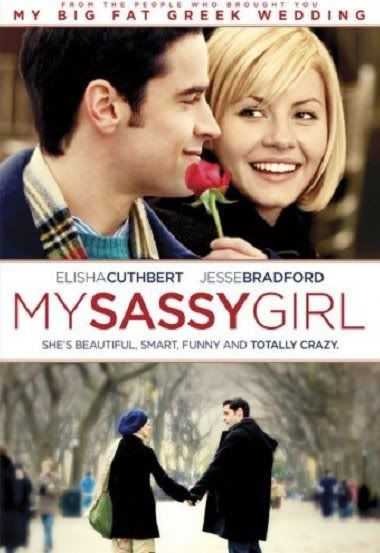 English Hits MySassyGirl