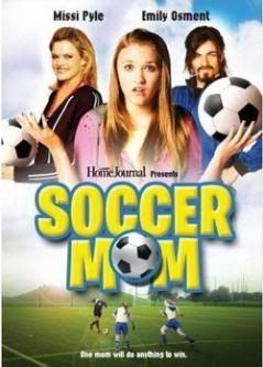 English Hits SoccerMom