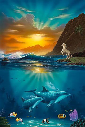 брегът Fantasylands21