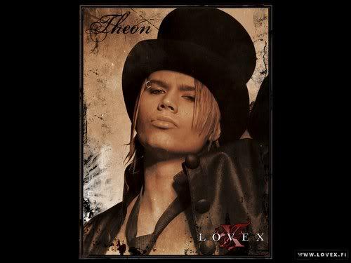 LoVeX Lovex_theon