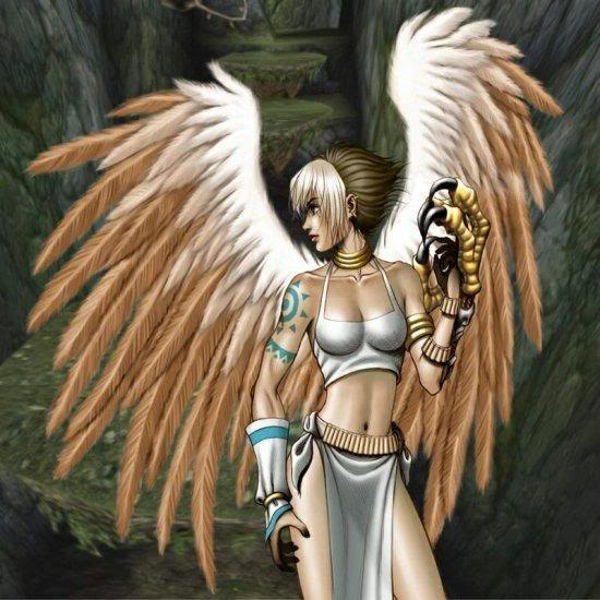 The Golden Isle Wings