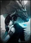 Pic's to be used eventually __Dragons_Soul___by_sayda