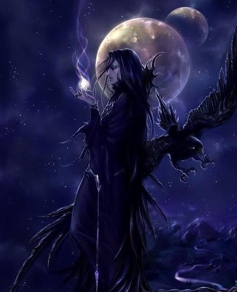 The End of Days Dark_angel
