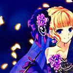 Umineko & Mirai Nikki & Various Icons// 25