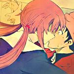 Umineko & Mirai Nikki & Various Icons// Five