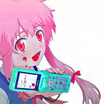 Umineko & Mirai Nikki & Various Icons// Two