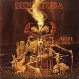 L UNLEASHED Sepultura_arise