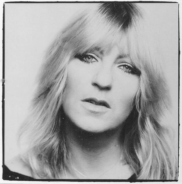 Christine Perfect (Fleetwood Mac)  ChristineMcVie
