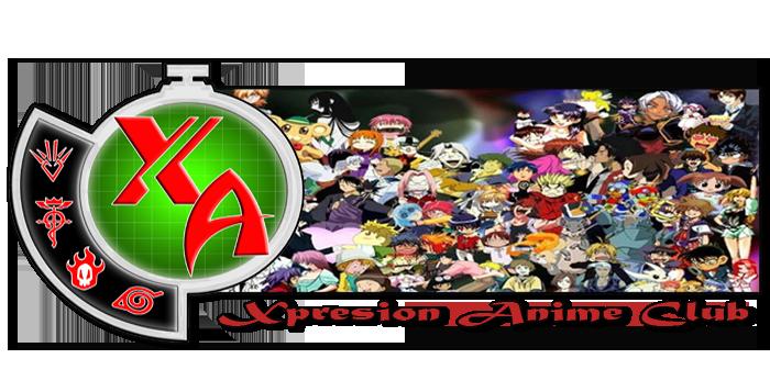 XPRESION ANIME CLUB