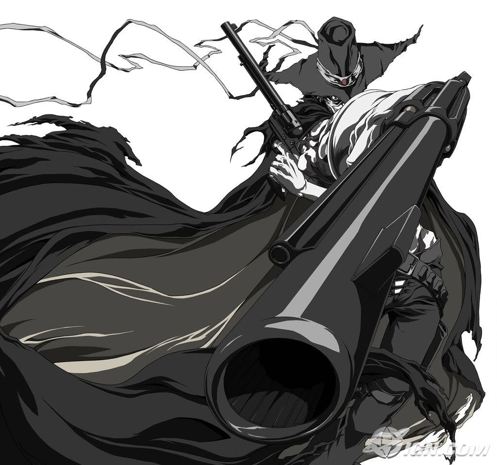 Afro Samurai Afro_Samurai_Project_Justice