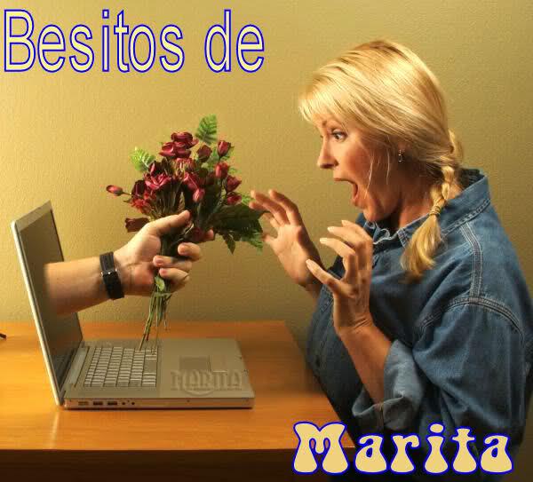 BESITOS DE MARITA Nordm3