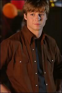 Ryan Atwood