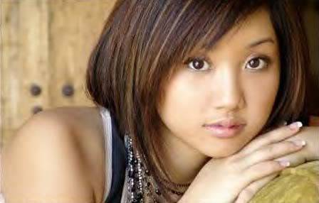 Olivia Leah Boyer Brenda-song-London-Tipton