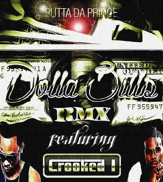 Butta da Prince ft Crooked I - Dolla Bills Remix DBcoverweb_zps55d794bd