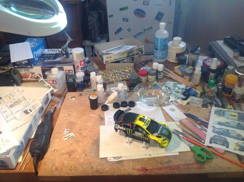Valentino Rossi Rally show car  (Ford Focus WRC 2010) - Page 5 2c557be8b62f7174caf01a8b6ed56e63_zpse2e12b69