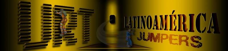 Comunidad latinoamericana de UrT jumpers