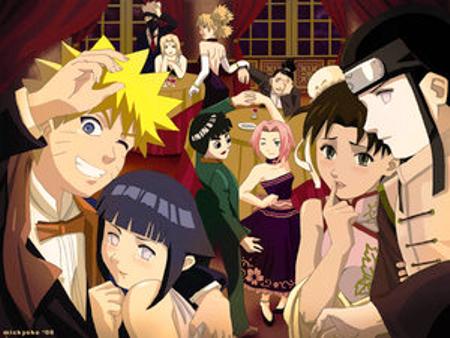 Esos combos molestos que los fans elaboran para que todos se emparejen Naruto_Couples