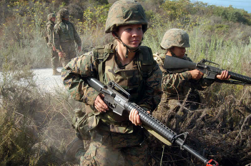soldates du monde en photos Aff