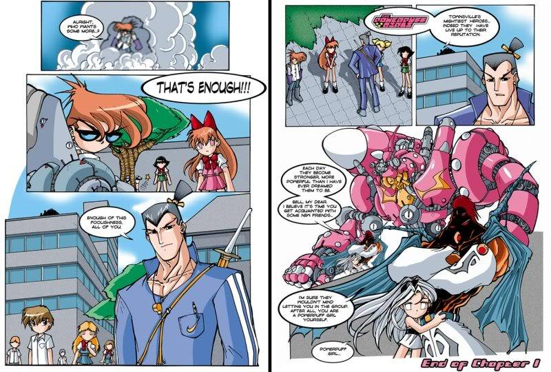 Powerpuff Girls D Ppg_pages_21_and_22