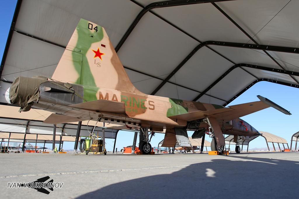 Les F-5E/F/N Tiger II / Aggressor - Page 3 IMG_4745FC
