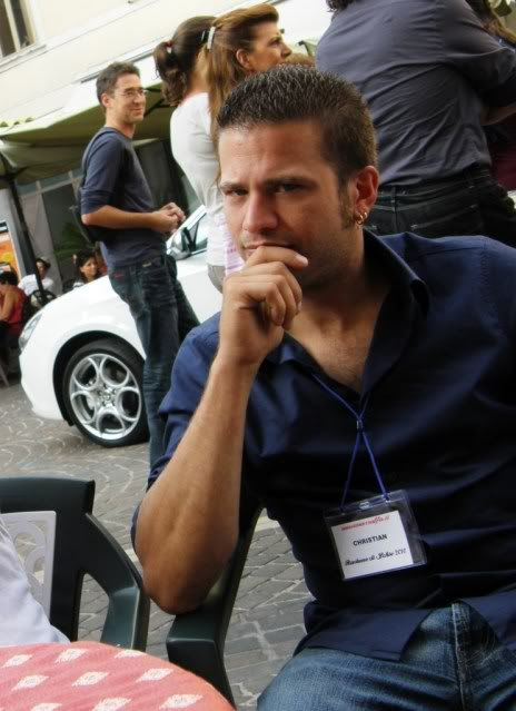 ALBUM FOTOGRAFICO DEL RADUNO DI SCHIO (04/05 SETTEMBRE 2010) SCHIO096