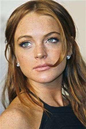 Lindsay Lohan LindsayLohan3