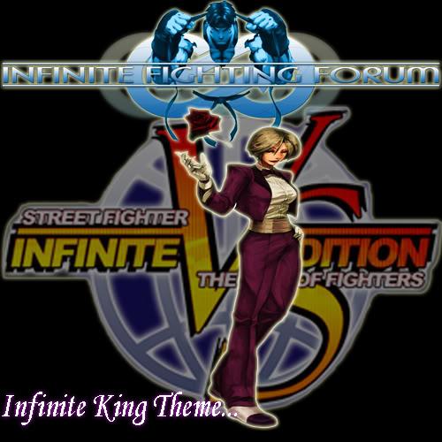 Infinite King Theme by Skeletor-EX InfinitKingtheme