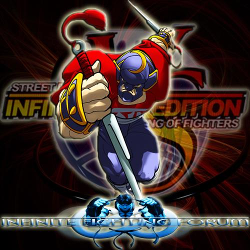 Infinite Sodom theme. (Overkill version) by Skeletor-EX... Infinite-Sodom