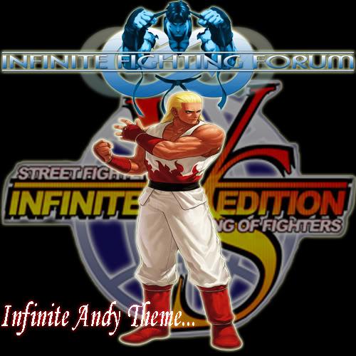 Infinite Andy theme by Skeletor-EX InfiniteAndytheme