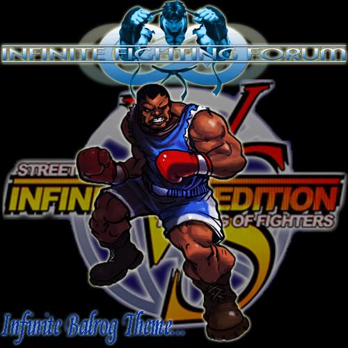 Infinite Balrog theme by Skeletor-EX InfiniteBalrogTheme