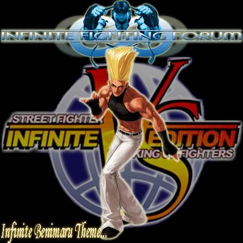 Infinite Benimaru Theme by Skeletor-EX InfiniteBenimarutheme