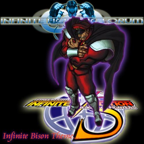 Infinite Bison theme by Skeletor-EX (Smooth version) InfiniteBisontheme_zps6907b117