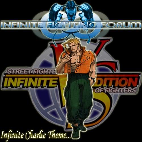 Infinite Charlie Theme by Skeletor-EX InfiniteCharlieTheme