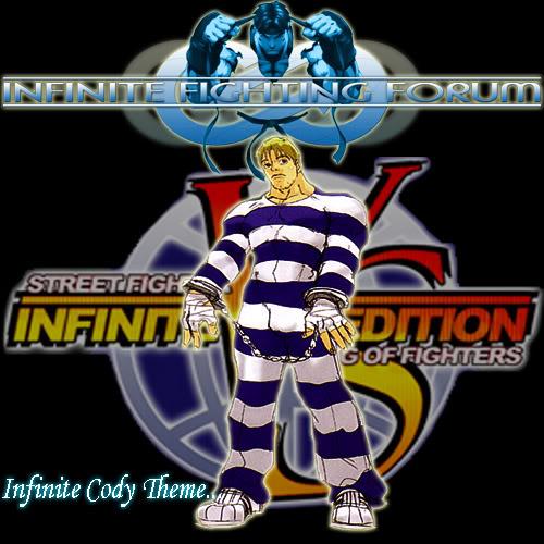 Infinite Cody Theme by Skeletor-EX InfiniteCodytheme-1