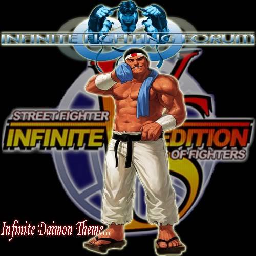 Infinite Daimon Theme by Skeletor-EX InfiniteDaimontheme