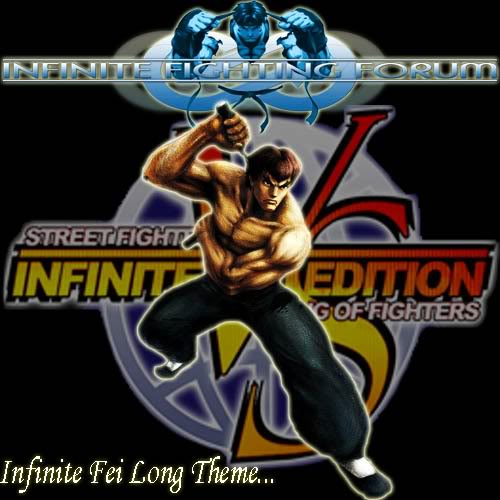 Infinite Fei Long Theme by Skeletor-EX InfiniteFeiLongTheme