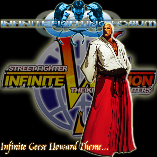 Infinite Geese theme by Skeletor-EX InfiniteGeeseTtheme_zps86c9f367