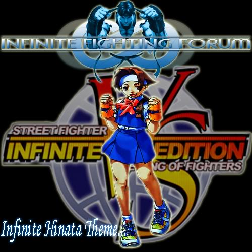 Infinite Hinata Theme by Skeletor-EX InfiniteHinataTheme