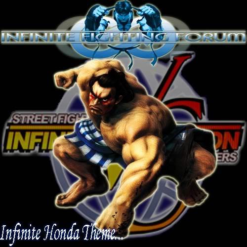 Infinite Honda Theme by Skeletor-EX InfiniteHondatheme