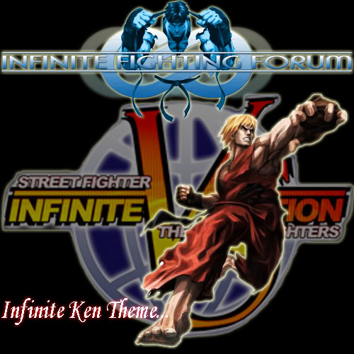 Infinite Ken Theme by Skeletor-EX InfiniteKentheme