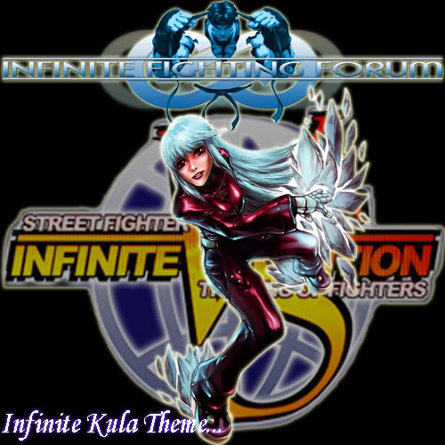 Infinite Kula theme by Skeletor-EX InfiniteKulatheme